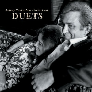 June Carter and Johnny Cash: Duets