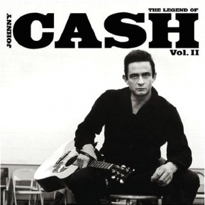 The Legend of Johnny Cash Vol. II